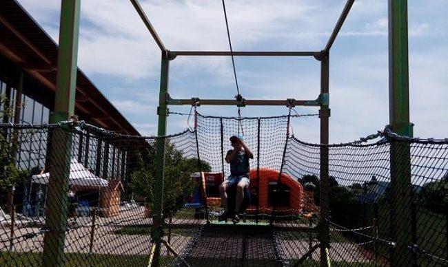Un été à Aquari'Ham